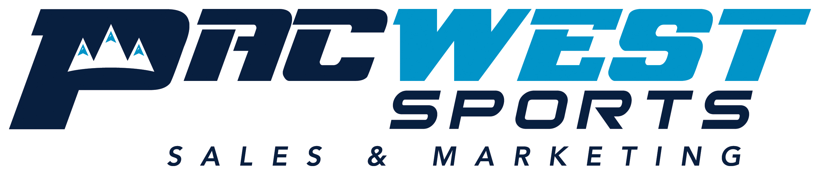 PacWest Sports Logo