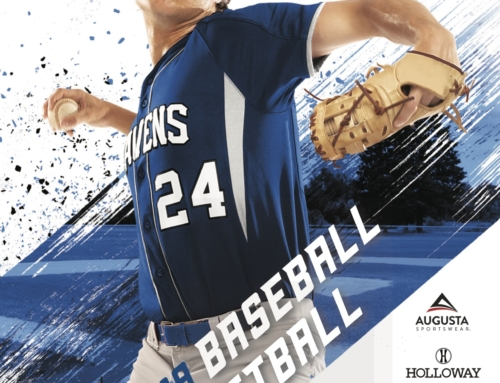 Augusta Sportswear Brands – 2019 Baseball & Softball Catalog