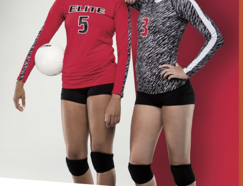 Augusta Sportswear Brands – 2018 Volleyball Catalog